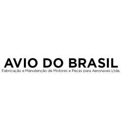 AVIO DO BRASIL Fabricação e Manutenção de Motores e Peças para Aeronaves Ltda.