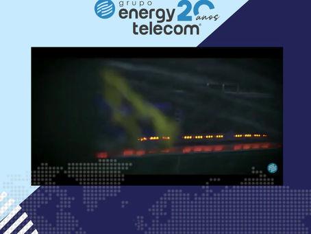 Grupo Energy Telecom - 20 anos