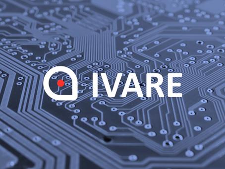 IVARE é uma das TOP 6 Finalistas selecionada pela FAB no SERFA 2020