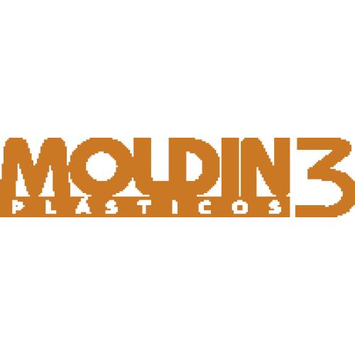 MOLDIN3 Plásticos Eirelli EPP