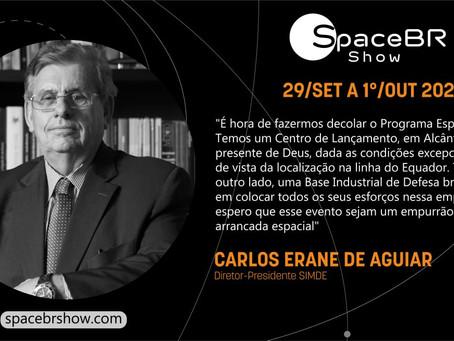 SpaceBR Show