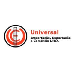 UNIVERSAL Importação Export. e Comércio Ltda
