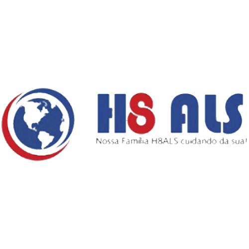 H8 ALS Industria Aeronautica Ltda