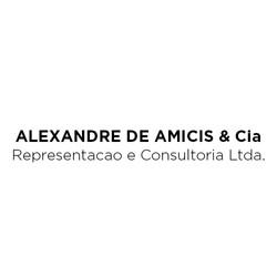 ALEXANDRE DE AMICIS & Cia Representação e Consultoria Ltda.