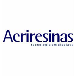 ACRIRESINAS Indústria Beneficiamento e Comercio de Resina Acrílica Ltda