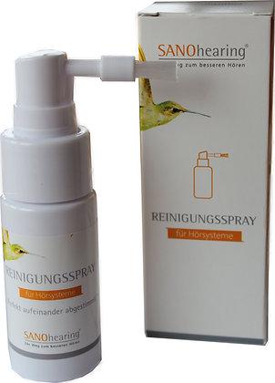 Reinigungsspray - 30 ml