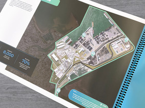 Port of Townsville 2050 Vision