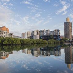 Townsville City Heart Business Case