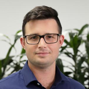 Jonathan Pavetto, Senior Economist & Team Leader