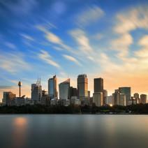 Sydney Hotel Report