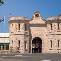 Fremantle Prison Tour Product Pricing Review