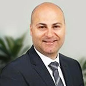 Fred Ibrahim, Principle, Property Advisory
