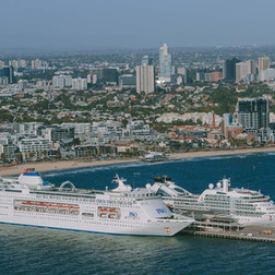 Melbourne Cruise Passenger Research