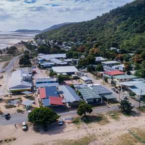 Palm Island Readiness & Resilience Program