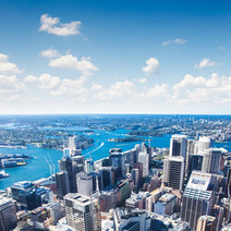 Landmark Planning Strategy to change Central Sydney's Development Landscape Forever