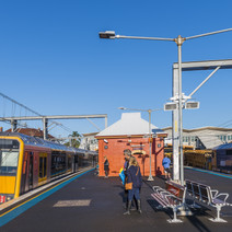 Sydenham-Bankstown Rail Corridor Development