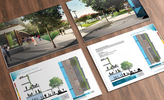 Townsville Waterfront Vision Guidelines