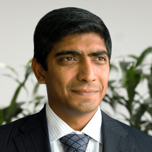 Alain Pillay, Principal, Strategy, Finance & Economic Advisory