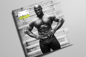 Venum Nutrition Brochure