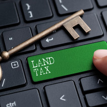 Impact of Change in Land Tax