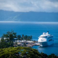 What Does The Future of Cruising Look Like?