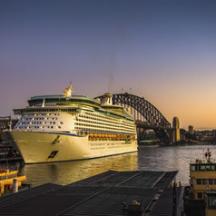 Cruise Passenger Survey