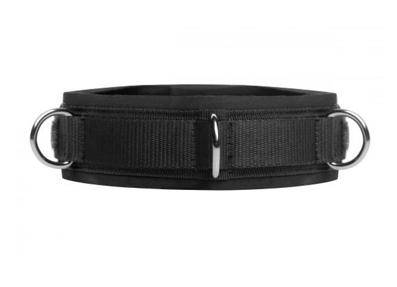 Neoprene Collar (Black)