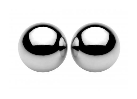 Venus Benwa Balls (Steel)