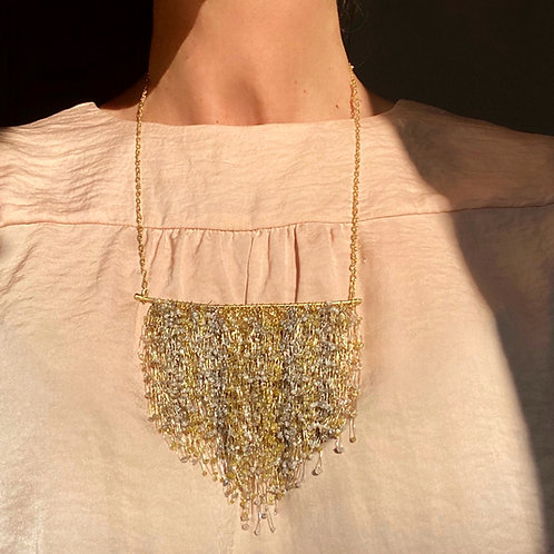Diamond Dust Necklace POA