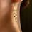 Thumbnail: Diamond Chandelier Earrings