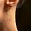 Thumbnail: Magic Carpet Pink Sapphire Earrings