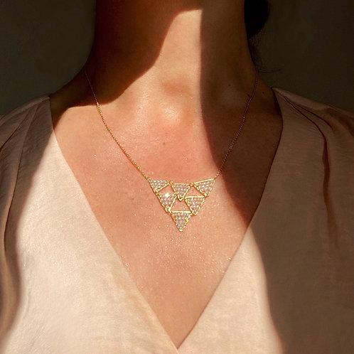 Diamond Necklace POA