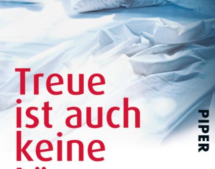"""Buchempfehlung """"Treue ist auch keine Lösung"""" von Lisa Fischbach, Holger Lendt"""