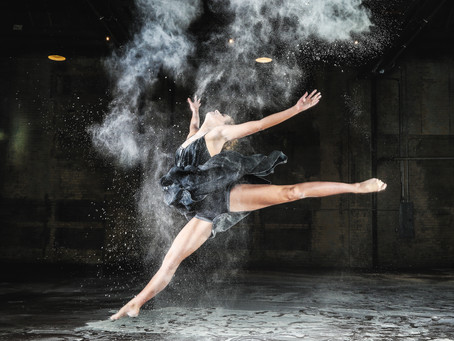 The Importance of Camera Training for the Aspiring Dancer