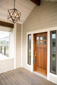 HR-213 Arrow Trail-exterior-front door.j