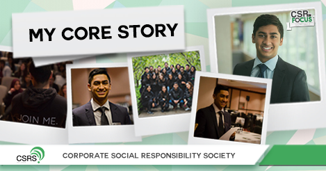 My CORE Story: From Our Co-Chair Jason Khan