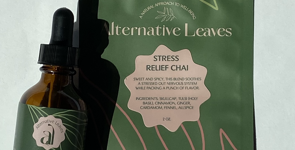 Stress Relief Bundle