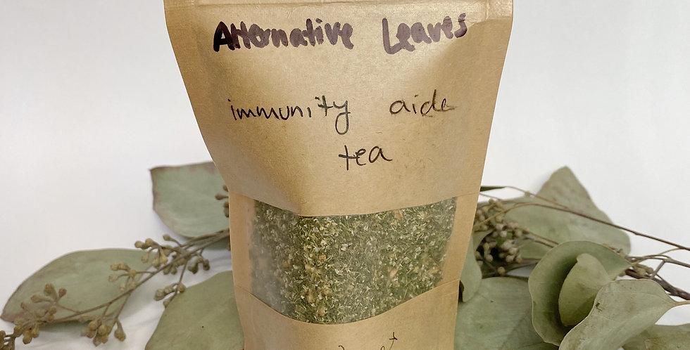 Immunity Aid Tea