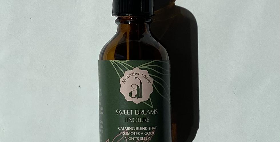Sweet Dreams Herbal Tincture