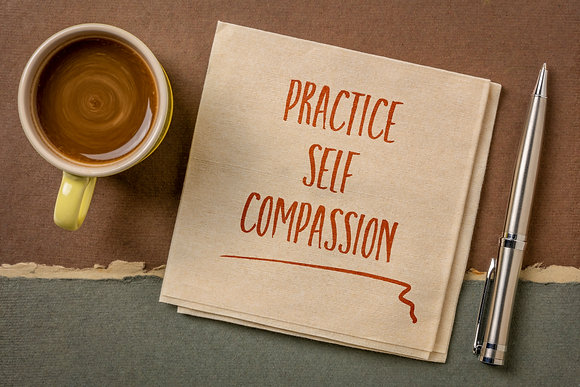 8 Week Mindfulness & Self Compassion Programme