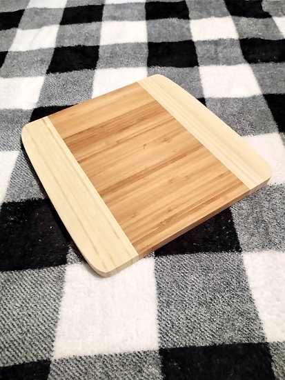 Customizable Bamboo wood cutting boards