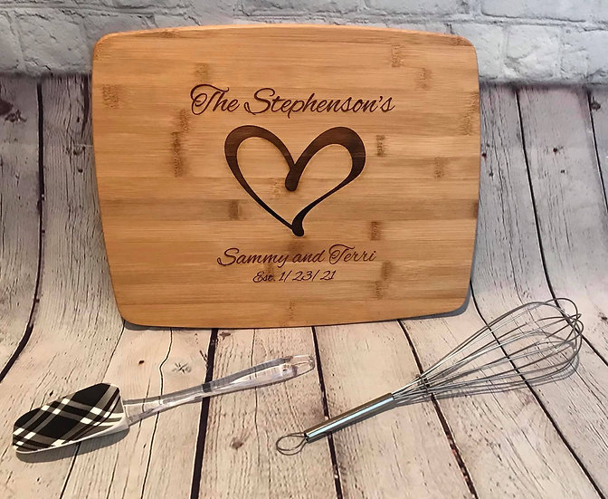 Cutting boards - Large