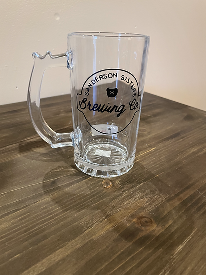Sanderson Sister Brewing cup