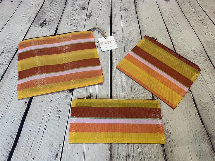 Mercato Eco Brand - Multi set pouches