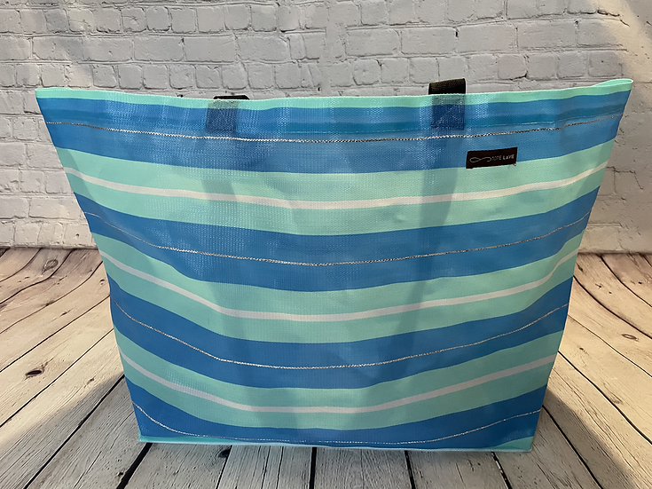 Mercato Eco Brand -Pool Bag