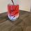 Thumbnail: Wine tumbler cups w/ lid