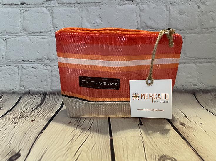 Mercato Eco Brand -Make up bag