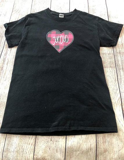 XOXO heart shirt