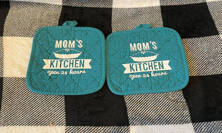 Kitchen Potholders