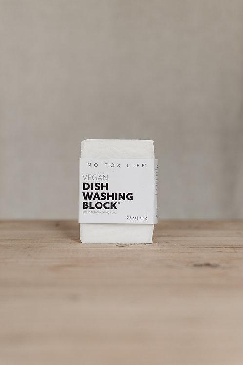 Zero Waste Dish Washing Block™
